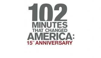 102 Minutes That Changed America: 15th Anniversary Edition