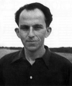 Raymond Aubrac during World War II. (