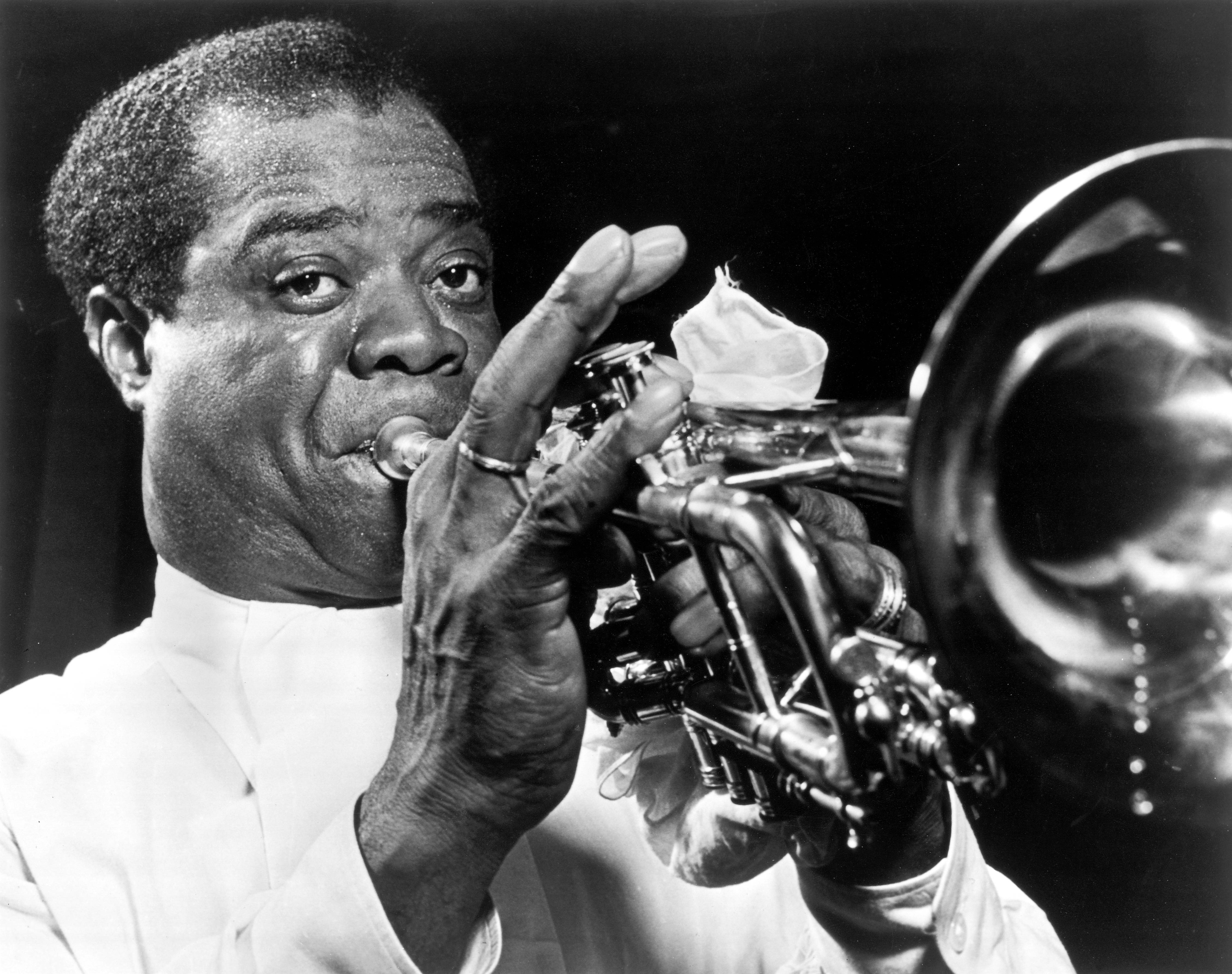 9 Things You May Not Know About Louis Armstrong - History ...  9 Things You Ma...