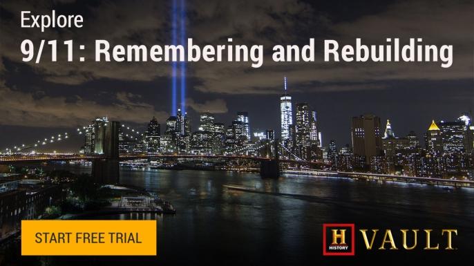 9 11 Rebuilding Of Ground Zero Facts Amp Summary