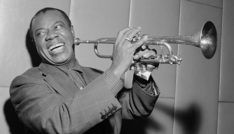 9 Things You May Not Know About Louis Armstrong