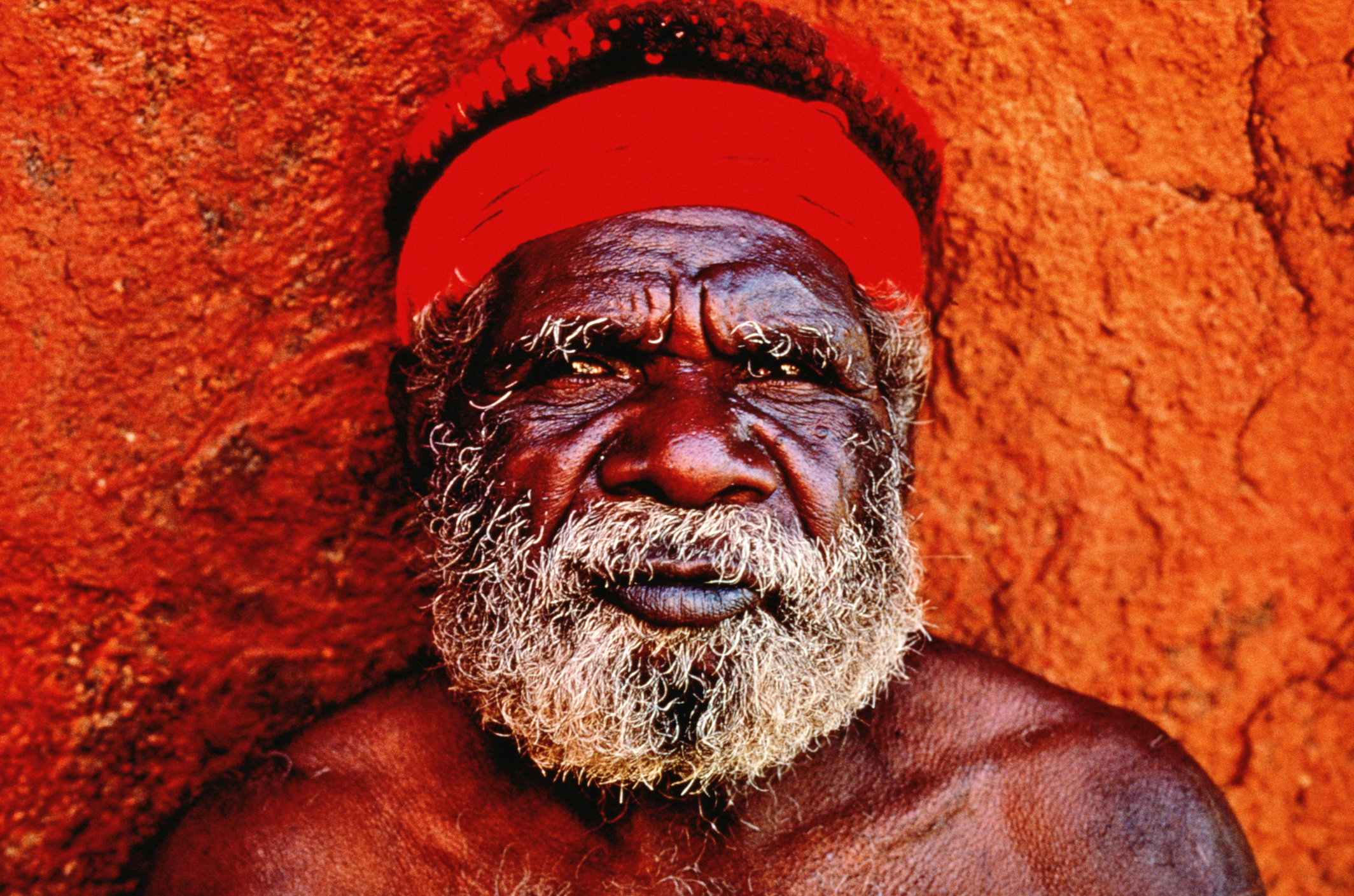 A comparative study of australian indigenous