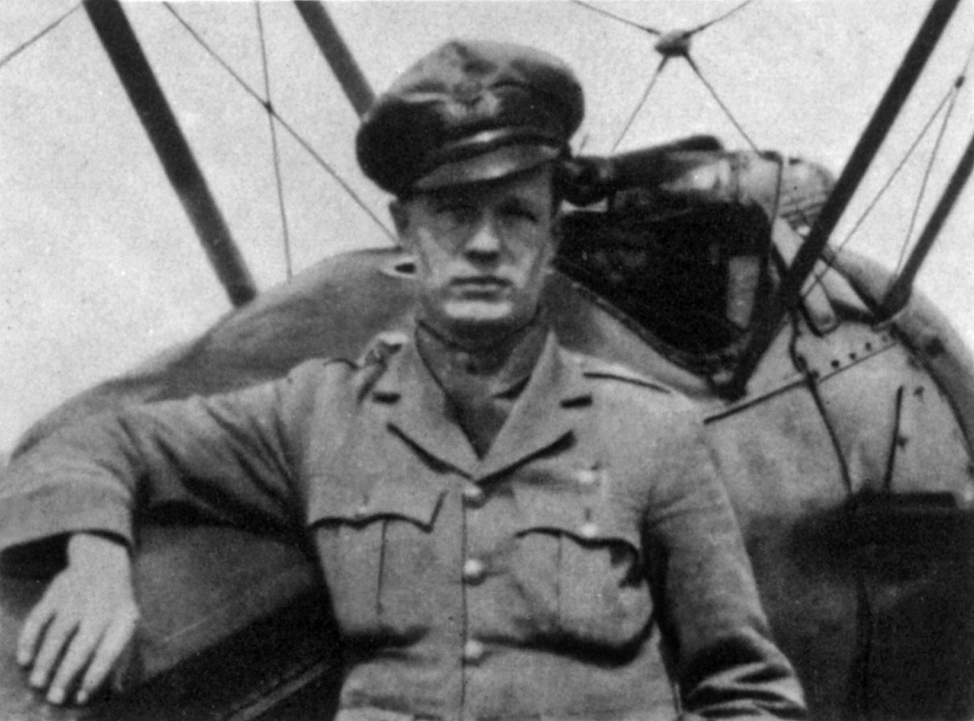 The Red Baron: Manfred von Richthofen