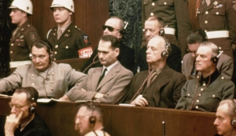 10 Things You May Not Know About the Nuremberg Trials