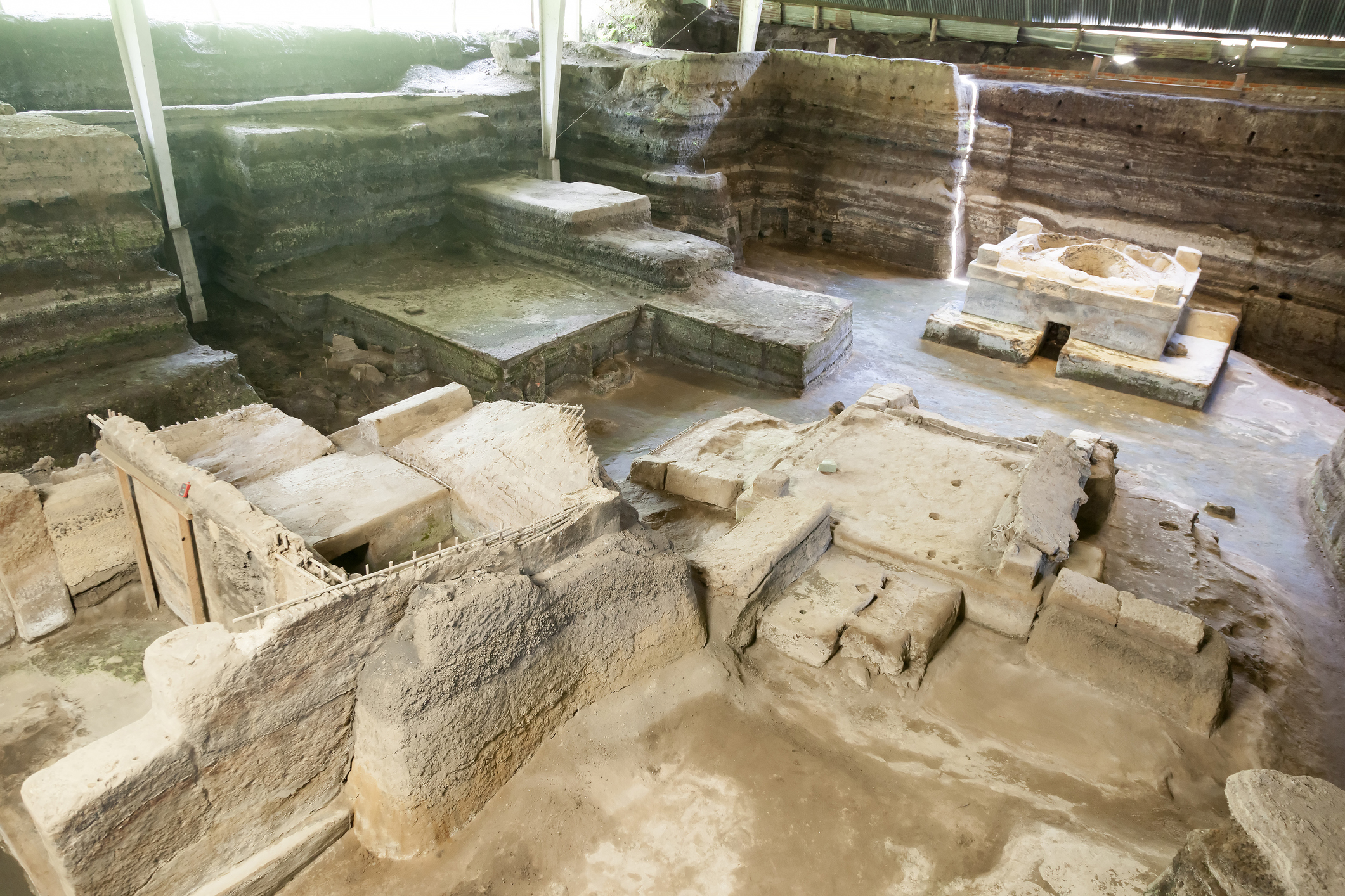 8 Astonishing Ancient Sites In The Americas History Lists