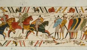 The 950-Year-Old Battle That Changed the Way You Talk