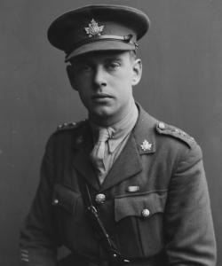 Harry Colebourn