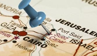 What was the Suez Crisis?