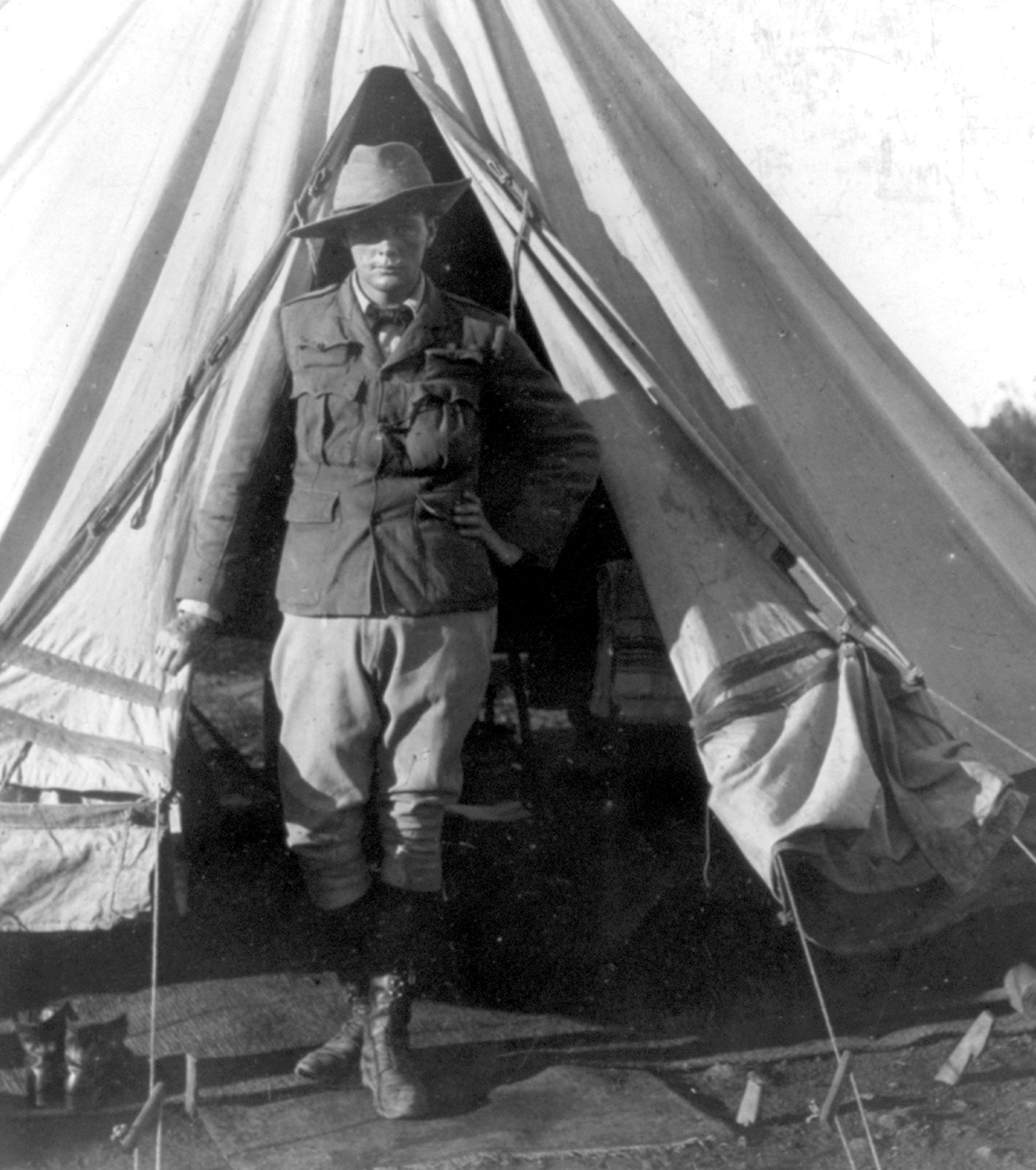 The Daring Escape That Forged Winston Churchill - History