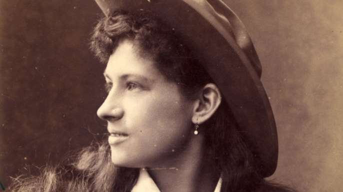 10 Things You May Not Know About Annie Oakley - History Lists