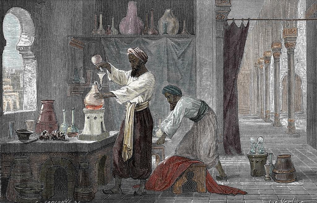Koran Wissenschaft