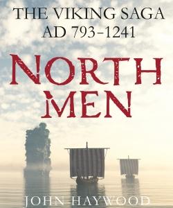 Northmen_book cover