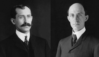 The Fight to Save the Wright Brothers' Factory