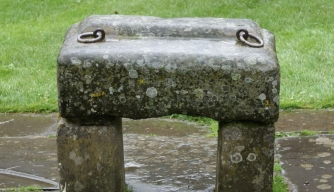 What is the Stone of Scone?