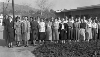 Human Computers: The Women of NASA