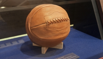 How a Canadian Invented Basketball
