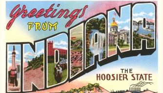 "Why are Indiana residents called ""Hoosiers""?"
