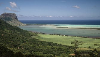Scientists Say Lost Ancient Continent Lies Beneath Island in Indian Ocean