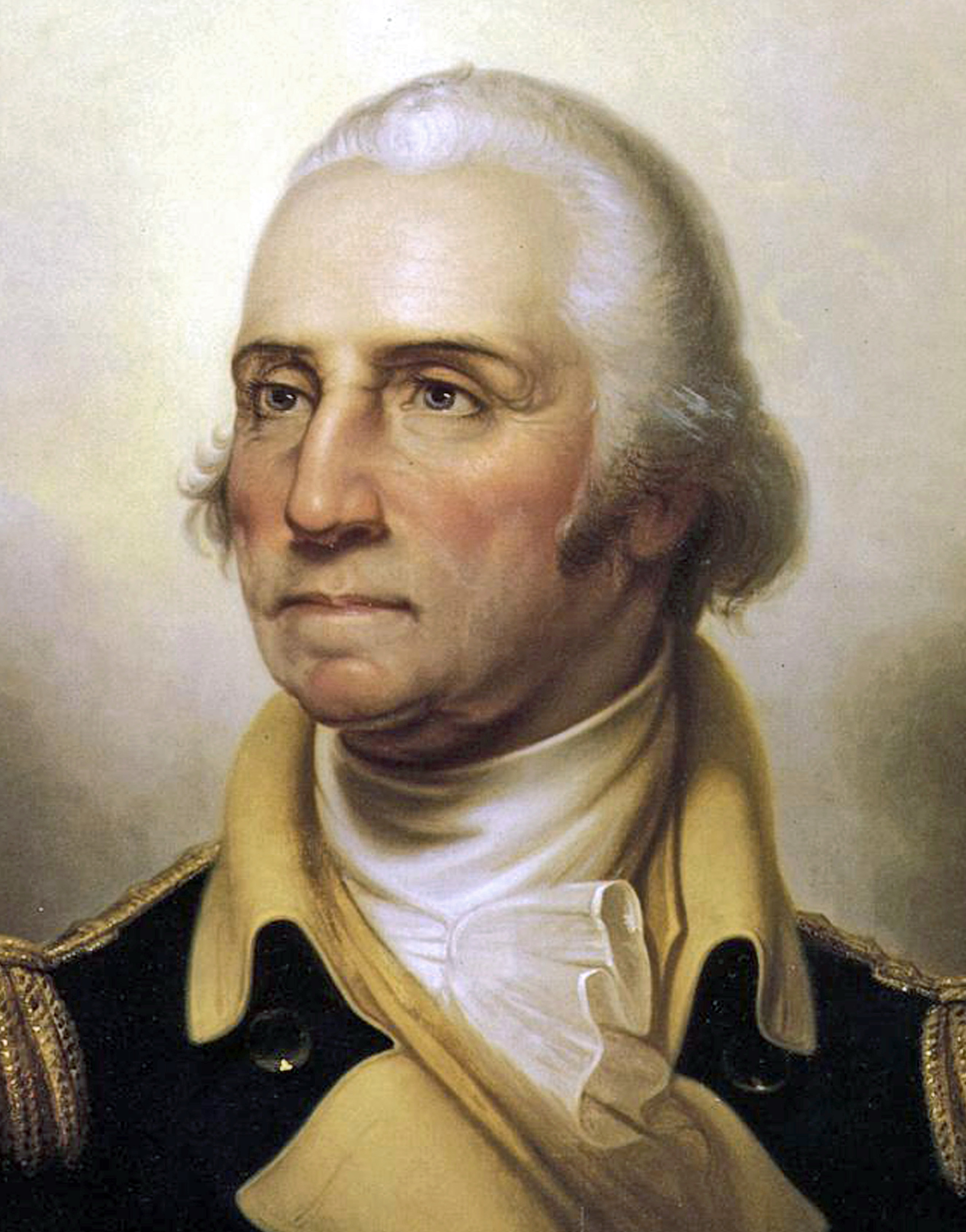 History Faceoff: Who Was the Greatest President—Washington ...