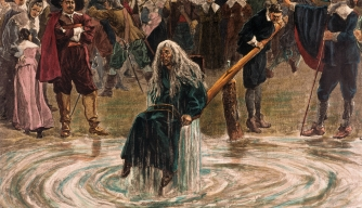 Beyond Salem: 6 Lesser-Known Witch Trials