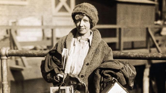 Aviator Ruth Law