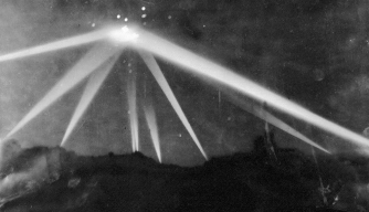 """World War II's Bizarre """"Battle of Los Angeles"""""""