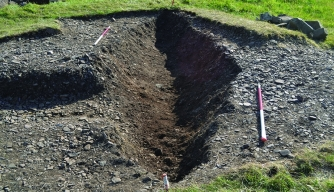 Viking Boat Burial Reveals its Secrets