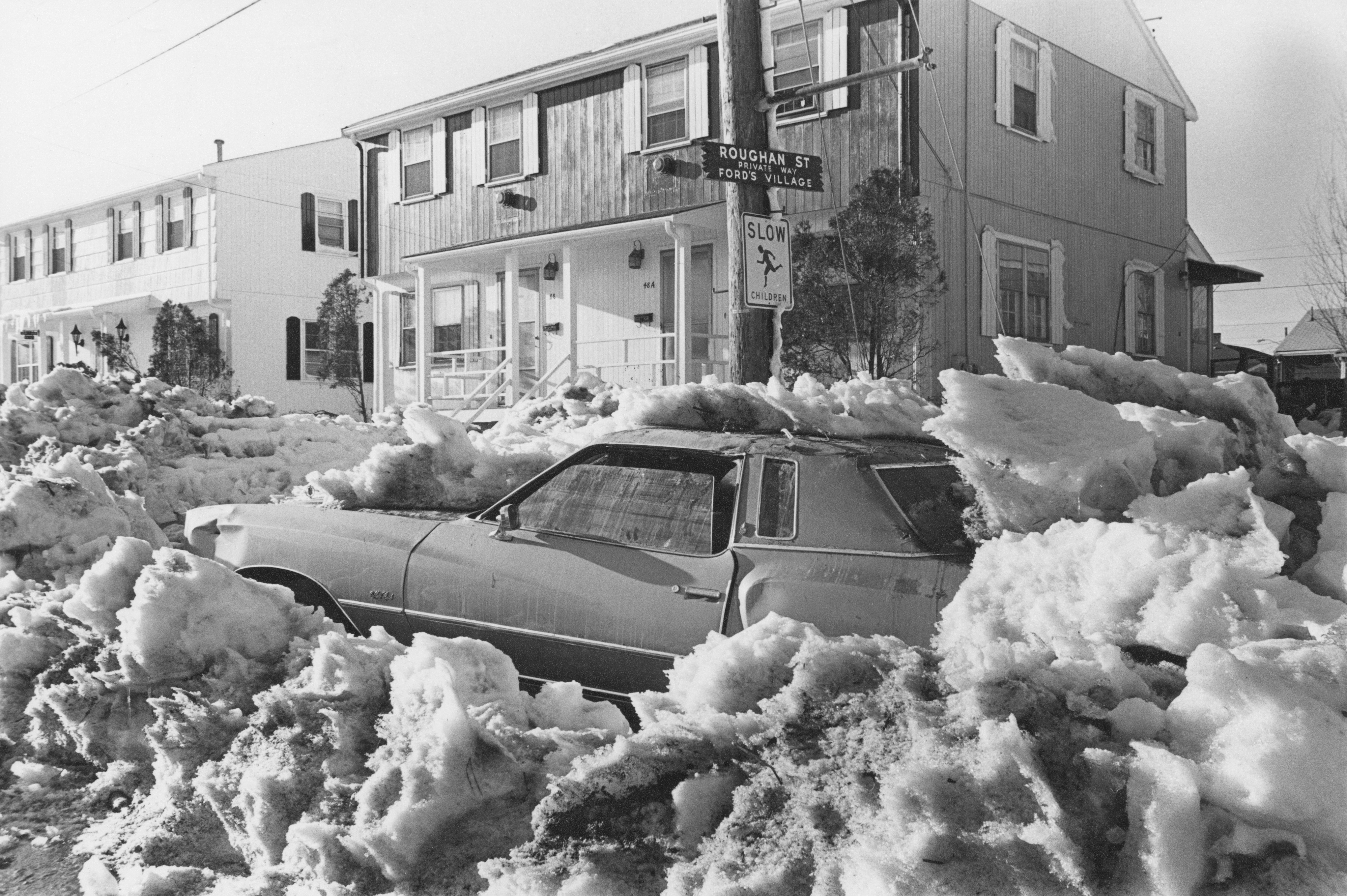 Major Blizzards in U.S. History - History Lists