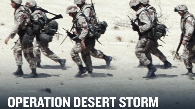Desert storm dates in Brisbane