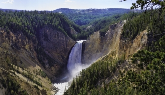 10 Things You May Not Know About Yellowstone National Park
