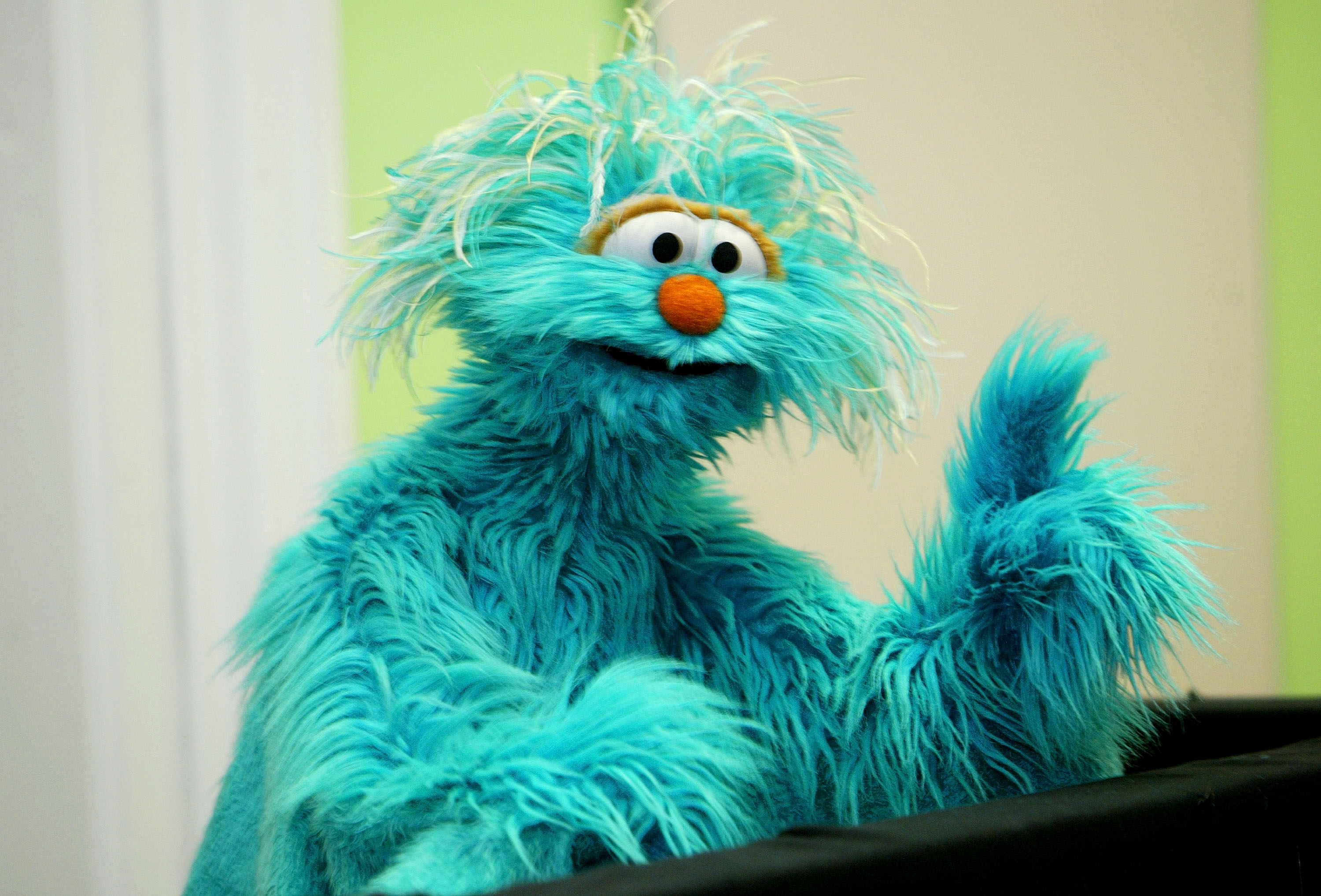 8 Stereotype-Shattering Sesame Street Characters - History ...
