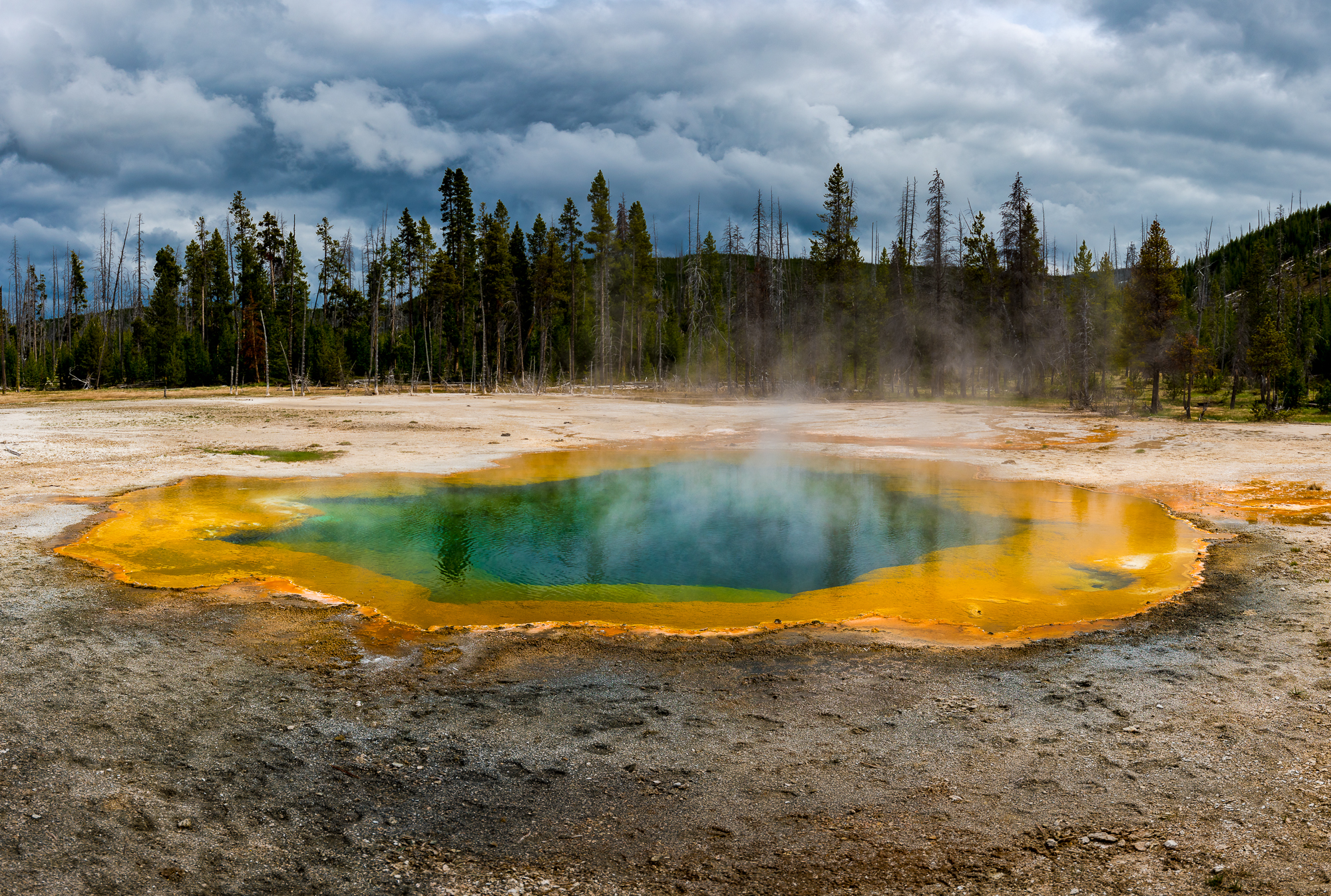 10 Things You May Not Know About Yellowstone National Park ...