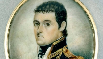 Where is Matthew Flinders' Body?