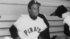 Curt Roberts became the first African American on the Pittsburgh Pirates