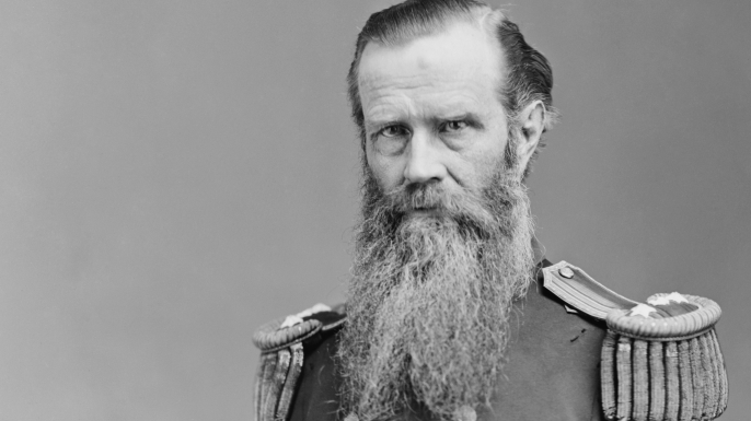 John Worden, Monitor's commander.