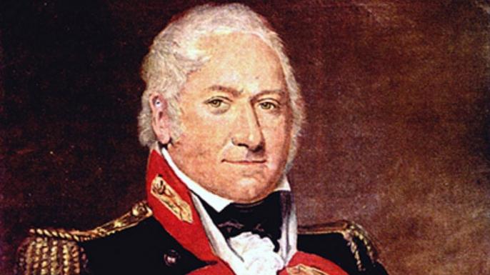 Henry Shrapnel