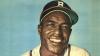 Former Boston Braves outfielder Sam Jethro