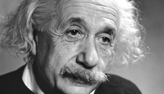 Here Are 6 Things Albert Einstein Never Said
