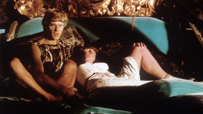 "A still from the film ""Caligula."" (Credit: Getty Images)"