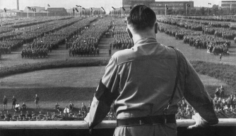 The Nazis Developed Sarin Gas During WWII, But Hitler Was Afraid to Use It