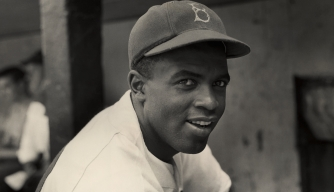 Silent No Longer: The Outspoken Jackie Robinson