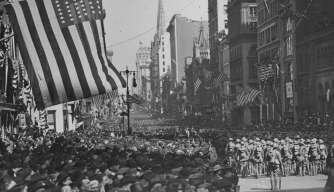 History Faceoff: Should the U.S. Have Entered World War I?