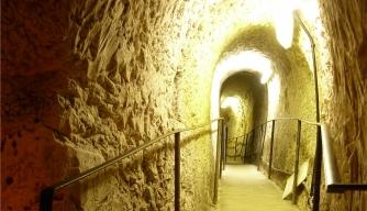 Medieval Carvings Spark More Templar Theories