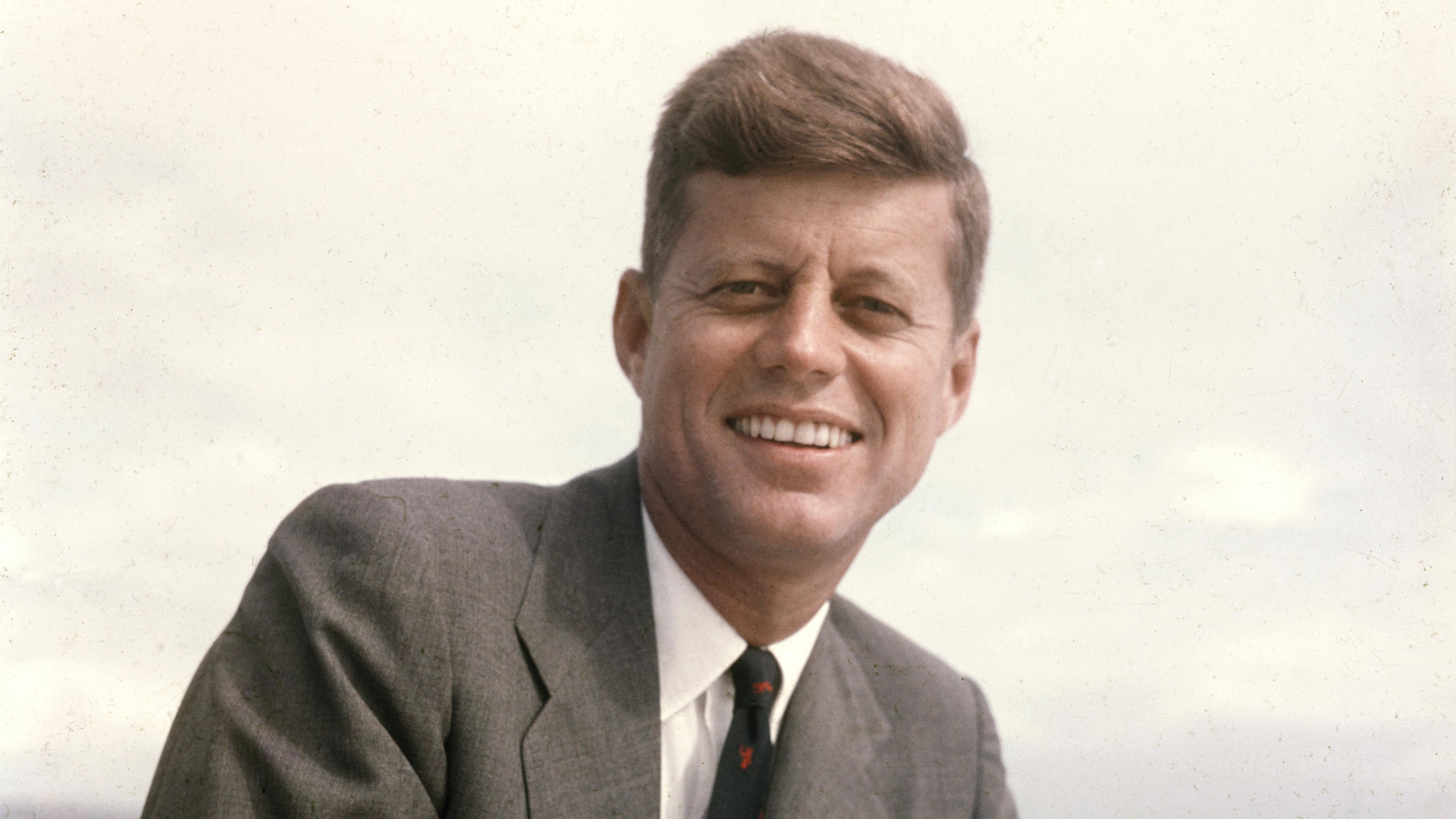 jfk years in office. John F. Kennedy Jfk Years In Office J