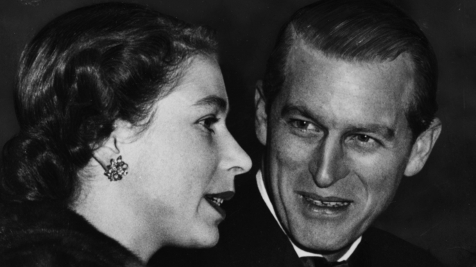 tion Elizabeth and Philip in 1952. (Credit: aul Popper/Popperfoto/Getty Images)