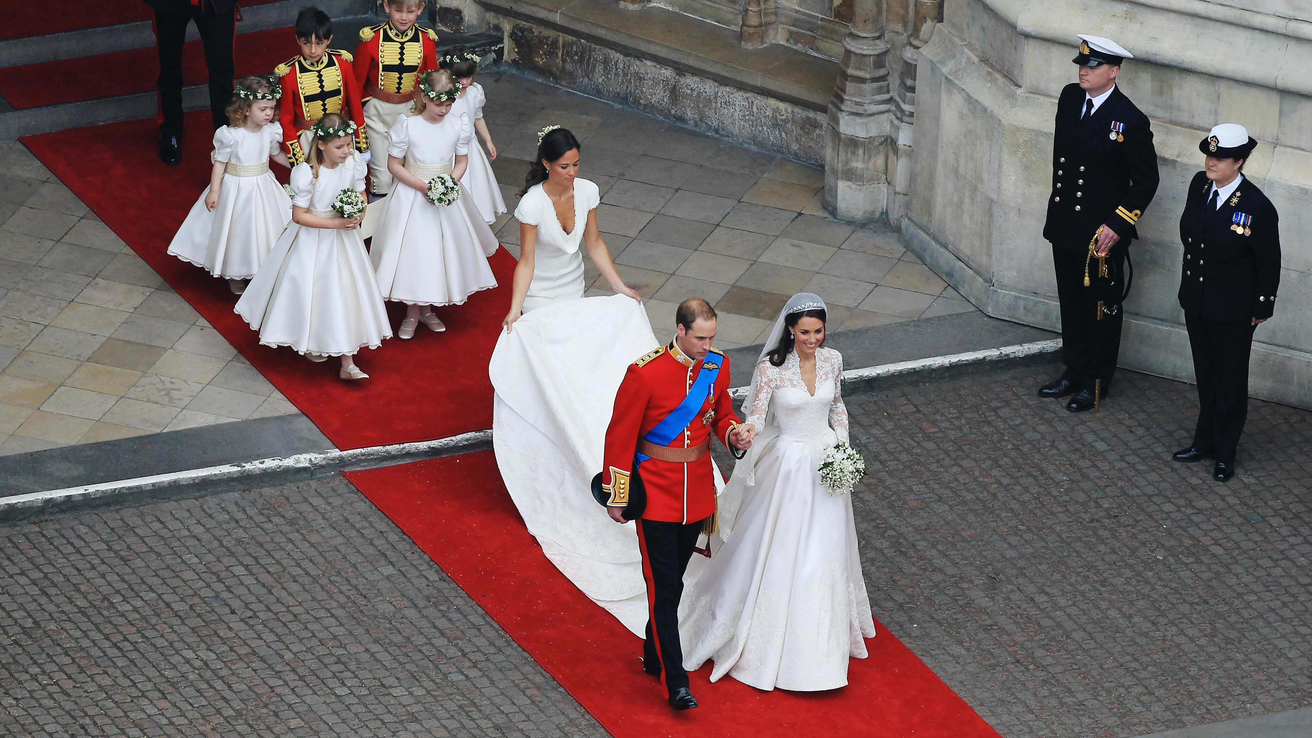 British Royals Have Been Scandalously Marrying Commoners Since 1464 ...