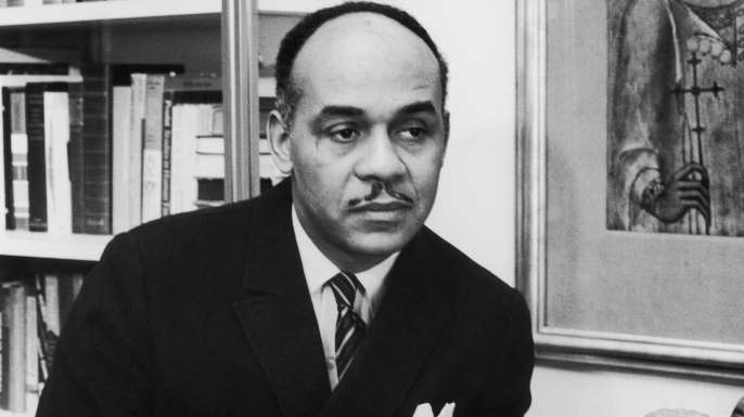 ralph ellison new york 1936 The drama of ralph ellison darryl pinckney may 15, 1997 issue  in the summer of 1936 he went to new york, already aware of radical movements in politics and the .