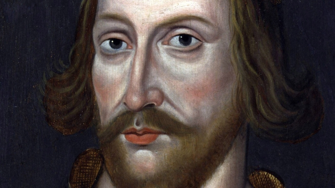 Portrait of King Henry II, 1620. (Credit: Photo12/UIG/Getty Images)