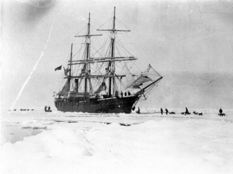 hith - BORCHGREVINK'S SOUTHERN CROSS EXPEDITION 1898-1900 - 3