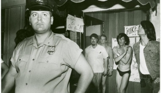How the Mob Helped Establish NYC's Gay Bar Scene